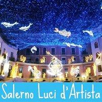 Luci d'Artista - Salerno