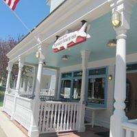Cawthorne's Village Inn