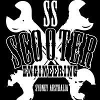 S.S. Scooter
