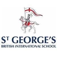 St George's British International School, Rome