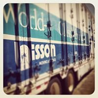 Bisson Moving & Storage