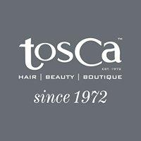 Tosca Salon Hair and Beauty