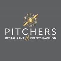 Pitchers Restaurant & Events Pavilion