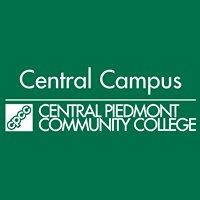 CPCC Central Campus