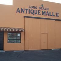 Long Beach Antique Mall II