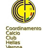 Coordinamento Calcio Club Hellas Verona