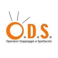 ODS - Operatori Doppiaggio Spettacolo