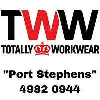 Totally Workwear Port Stephens