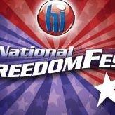National FreedomFest