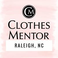 Clothes Mentor Raleigh-Triangle Town