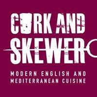 Cork & Skewer