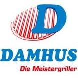 Damhus - Die Meistergriller