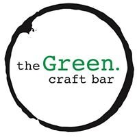 The Green. Craft Bar