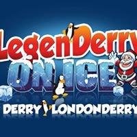 Legenderry On ice