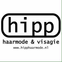 Hipp Haarmode & Visagie