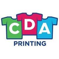 CDA Printing