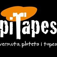 Pitapes