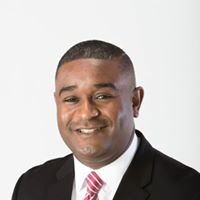 Clarence Mingo - Franklin County Auditor