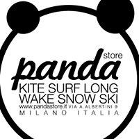 Panda Store Milano