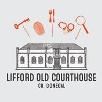 Lifford Old Courthouse