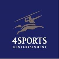 4sports & Entertainment AG