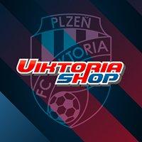 Viktoria Shop (Oficiální Fanshop FC Viktoria Plzeň)