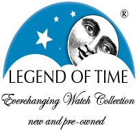 Legend of Time, Fine Watches