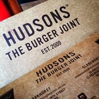 Hudsons - the Burger Joint - Parkhurst