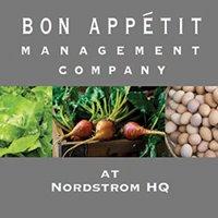 Bon Appétit at Nordstrom HQ