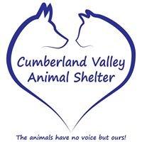 Cumberland Valley Animal Shelter - CVAS