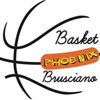 Phoenix Basket Brusciano
