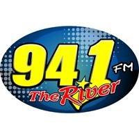 94.1 FM The River