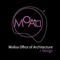 (MOAD) Moiloa office of Architecture + Design