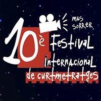 Festival Internacional de Curtmetratges Mas Sorrer