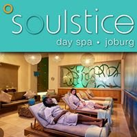Soulstice Day Spa