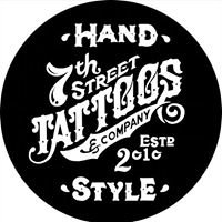 Handstyle 7th Street Tattoos & Company
