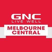 GNC Melbourne Central