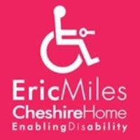 Eric Miles Cheshire Home