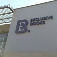 Exclusive Books Head Office