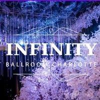 Infinity Ballroom Charlotte