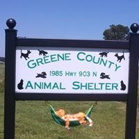 Greene County Animal Services: Snow Hill, NC