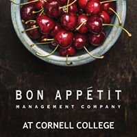 Bon Appetit at Cornell College