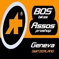 Bosbikes Assos Geneve