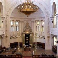 Gran Templo Paso