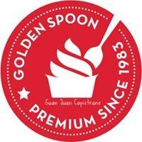 Golden Spoon San Juan Capistrano