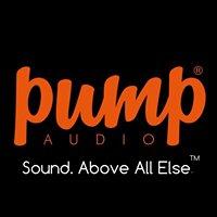 Pump Audio