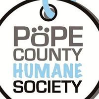 Pope County Humane Society, Glenwood, MN