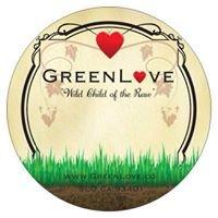 GreenLove Elixir Bar