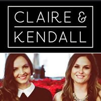 Claire Welsh & Kendall Splawn, Real Estate Agent