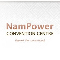 Nampower Convention Centre